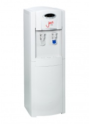 Jazz 1100 Freestanding Mains Water Cooler - Cold and Ambient